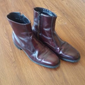 Other - Mens Oxblood Boots